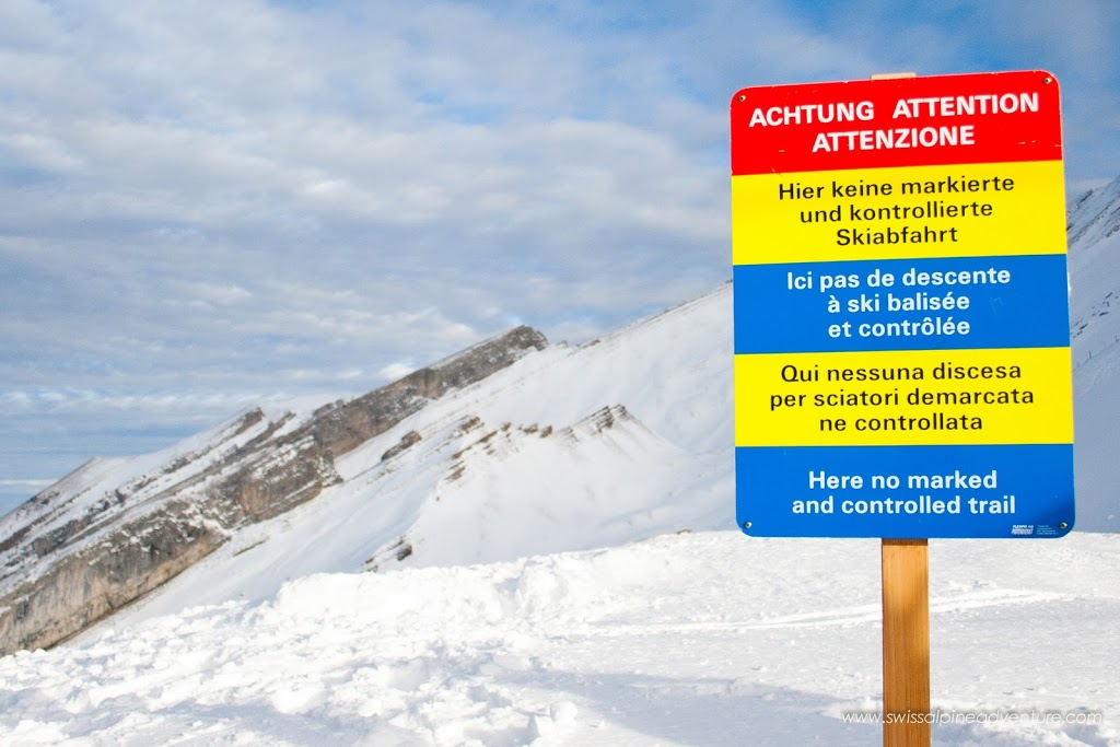 Avalanche Safety Weekend