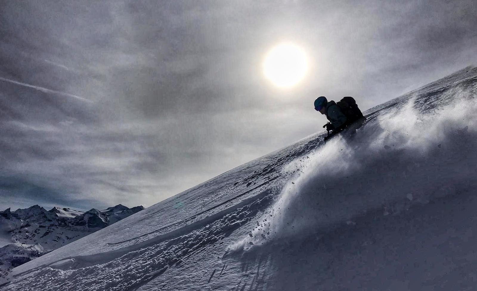 Intro to Off-Piste Skills Weekend (Ski)