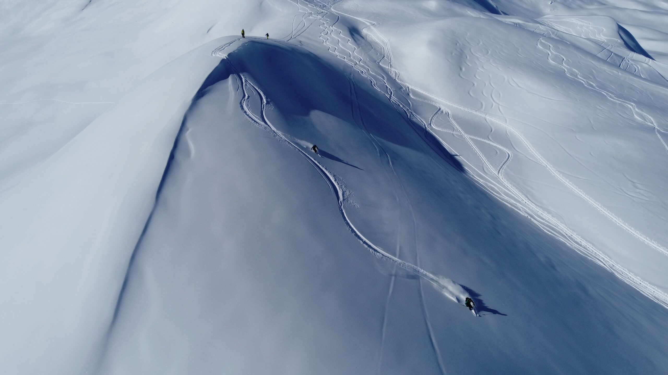 Introduction to Off-Piste Skills Weekend (Ski)
