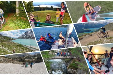 Swiss Alpine Adventure - Activities