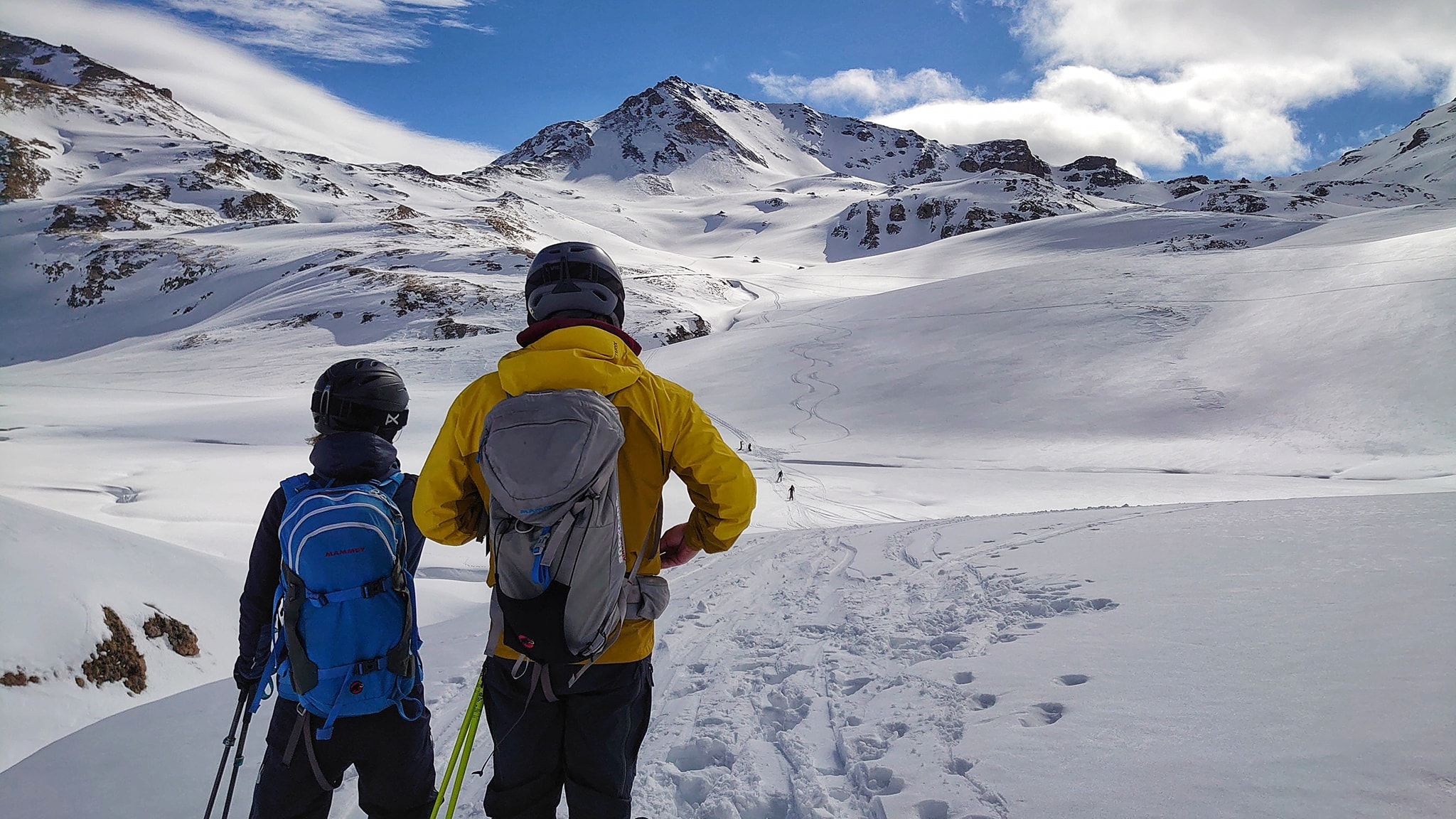 Avalanche Safety Course - Level 3